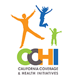 California Coverage and Health Care Inititatives