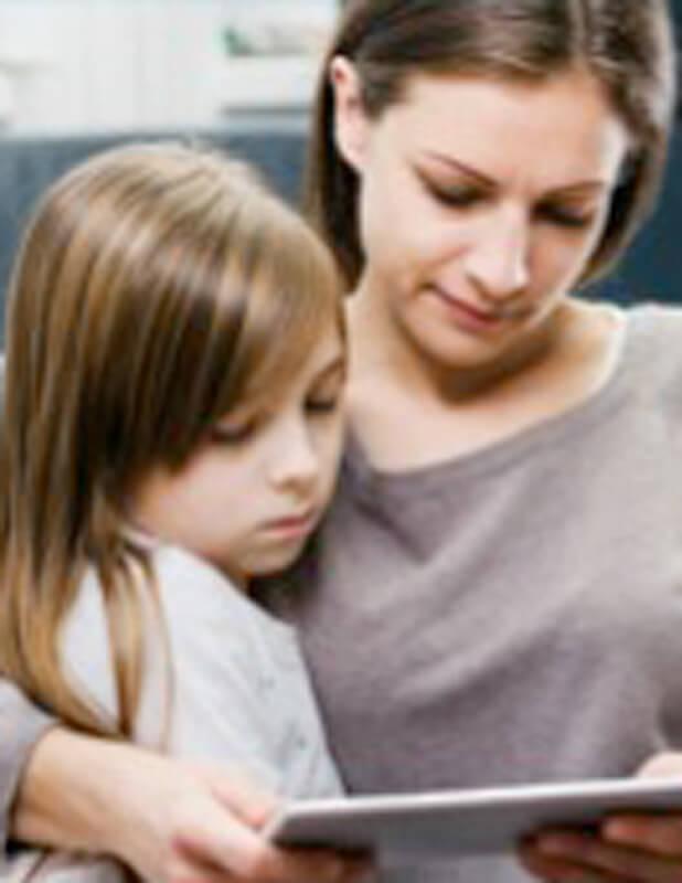 Dental Care – The Children's Partnership
