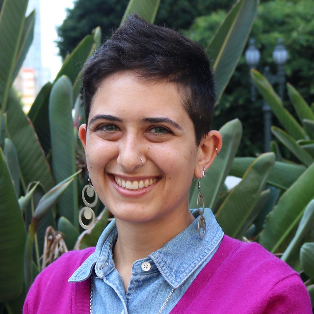 Ruthie Bolotin