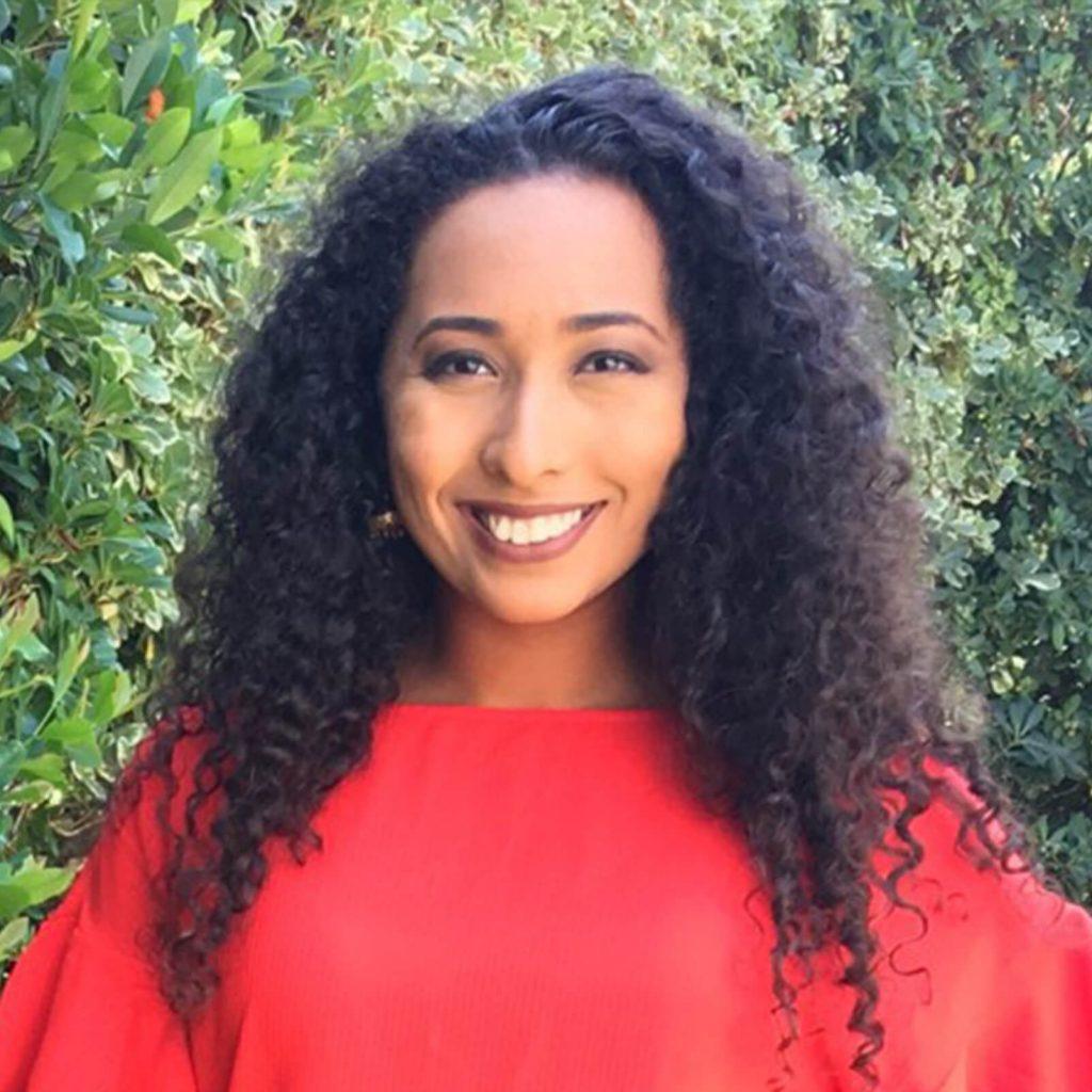 Marwa Abdelghani